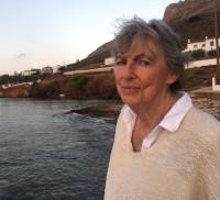 La escritora y periodista colombo irlandesa Ana Carrigan.