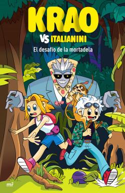 Krao vs Italianini: El desafío de la mortadela