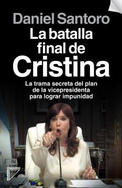 La batalla final de Cristina